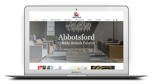 Abbotsford: We are pleased to announce our new website & Branding!