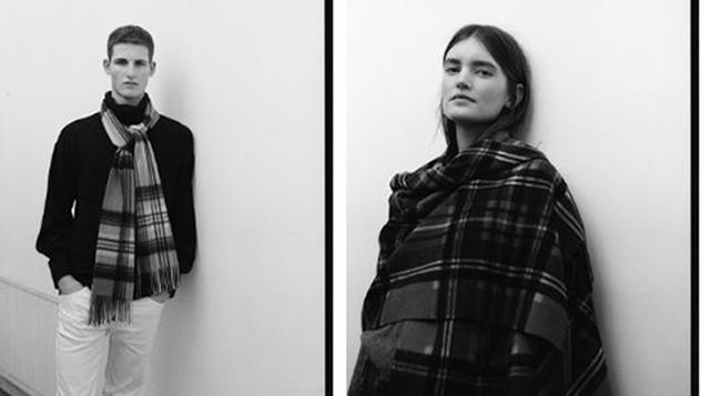 Joshua Ellis: Autumn/ Winter 2019 – The Inspiration