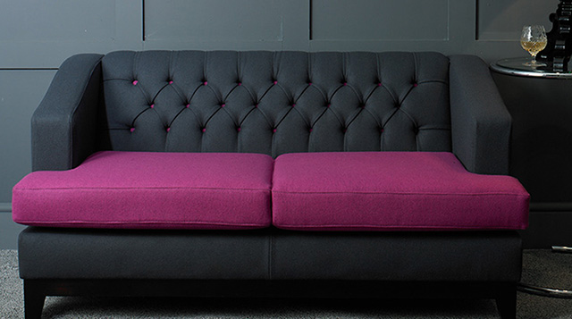 Abbotsford: Our collaboration with Knightsbridge Furniture